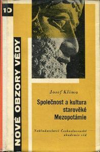 Společnost a kultura starověké Mezopotámie (archeologie
