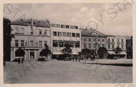 Hranice / Mährisch - Weisskirchen