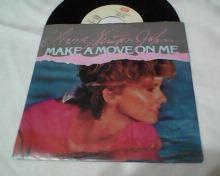OLIVIA NEWTON JOHN-MAKE A MOVE ON ME-SP-1981.