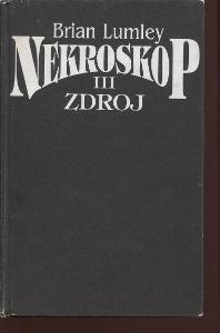 Nekroskop III. Zdroj