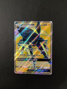 Pokémon karty - Vikavolt GX