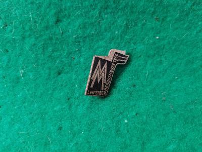 zip saček 13/ odznak -leipziger