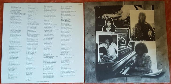 Rolling Stones – It's Only Rock 'N Roll 1975 - Hudba