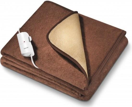 Vyhřívací deka Beurer HD 100 - Péče o tělo