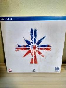 Far Cry 5 - limited Mondo Edition PS4