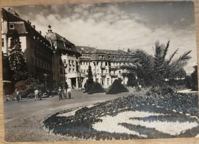 ČSSR Slovensko 1964 - Čsl. státní lázně Piešťany