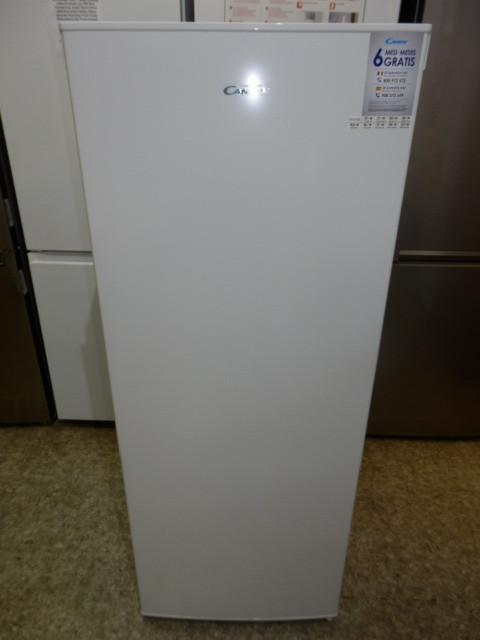 160 litrů zásuvkový mrazák Candy CMIOUS 5142WH A+, nový - Velké elektrospotřebiče