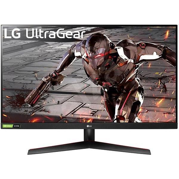 """LCD monitor 32"""" LG ultragear 32GN500-B - Příslušenství k PC"""