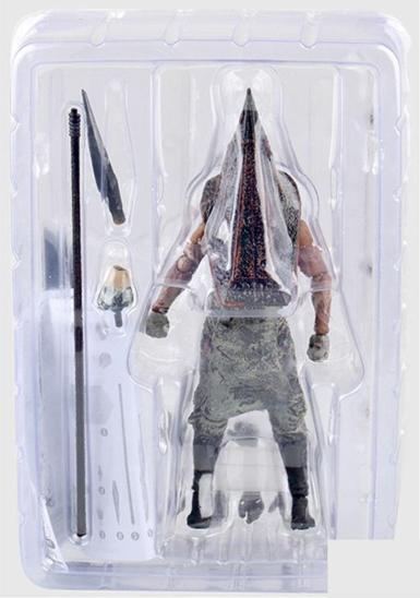 Figma figurka RED PYRAMID HEAD THING Silent Hill 2 - Ostatní