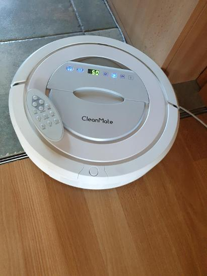 Vysavač Clean Mate QQ5 - Malé elektrospotřebiče