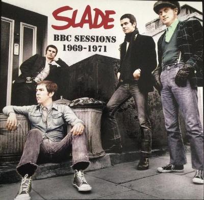 Slade - BBC Sessions 1969 - 1971 B1 3357051