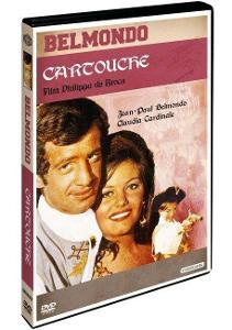 CARTOUCHE (DVD)