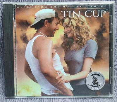 CD - Soundtrack - TIN CUP ( 1996 )