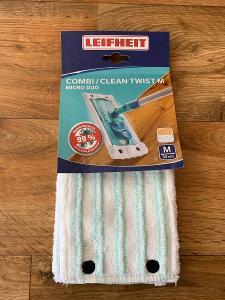 LEIFHEIT Combi / Clean Twist M, Micro Duo