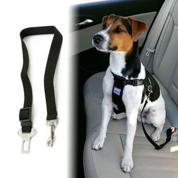 Bezpečnostní pás pro psa do auta/ 237