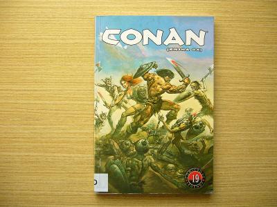 Comiscové legendy 19: Conan (kniha 04) | 2010 -n