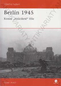 """Berlín Konec\""""tisícileté říše\"""" Peter"""