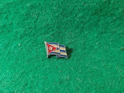 zip saček 14/ odznak -vlajka