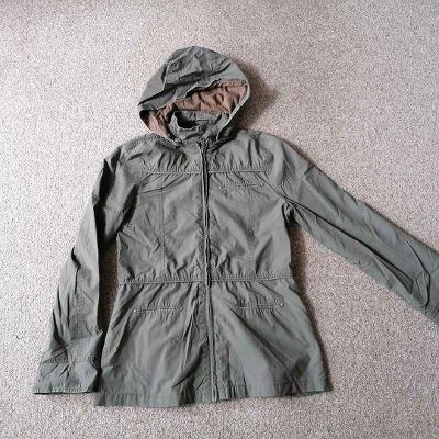 Dívčí bunda vel. 164