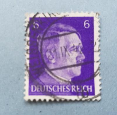 Známka - Německo - Reich