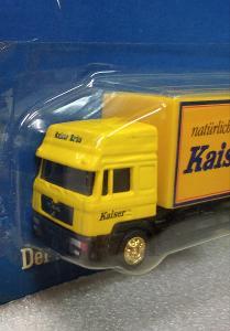 Reklamní kamion - Pivovar Kaiser