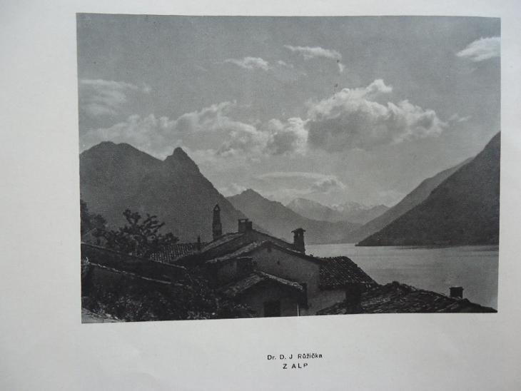 Fotografický obzor....čísla 6 , 10 , 12 /1931 - Antikvariát