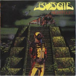 Budgie - Nighflight B1 3357079