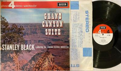 Grofé, S. Black, the London Festival Orchestra – Grand Canyon Suite
