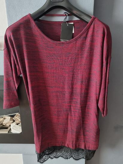 Tunika colours vel L/XL - Dámské oblečení