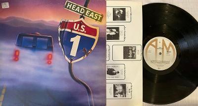Head East - U.S. 1