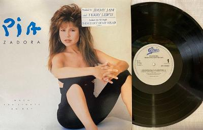 Pia Zadora - When The Lights Go Out