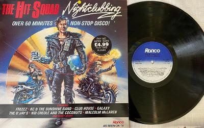 Freeez, Club House & Others - The Hits Suad Nightclubbing