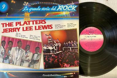 The Platters / Jerry Lee Lewis - The Platters / Jerry Lee Lewis