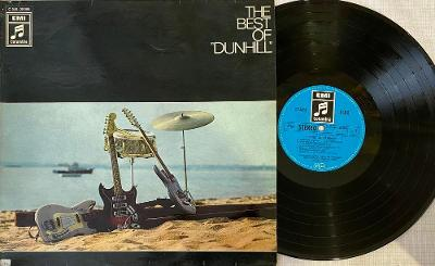 """Steppenwolf, WIngs & Others - The Best Of """"Dunhill"""""""