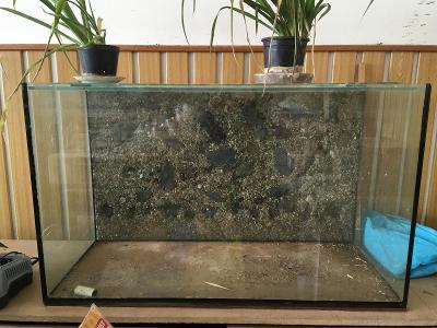 Prodám akvárium