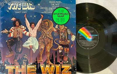 Diana Ross, Ted Ross & Others - The Wiz