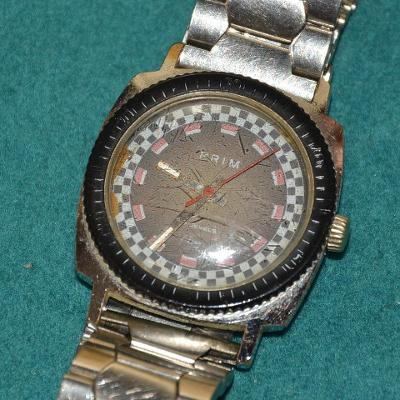 hodinky  Prim sport