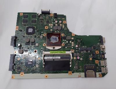 Asus K55VD - zákl. deska + procesor na ND /S1331/