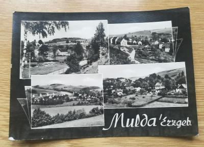 Pohled  Mulda
