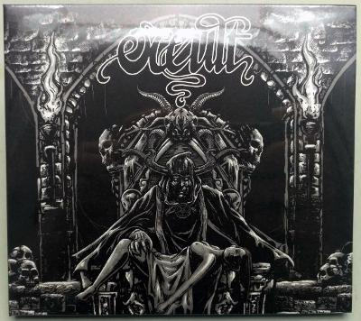 CD Occult – 1992-1993 2016 Holland Digipak Thrash nové
