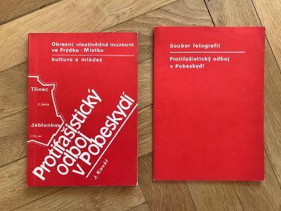 Protifašistický odboj v Pobeskydí – Josef Kovář (1981)