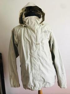 dámská béžová bunda The North Face