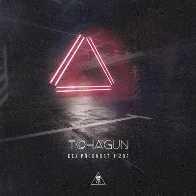 Tchagun - Dej Přednost Jízdě (DPJ Mixtape)