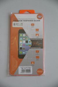 Š. Ochranné sklo na Huawei P10 Lite