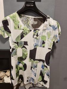 Nové triko vel M