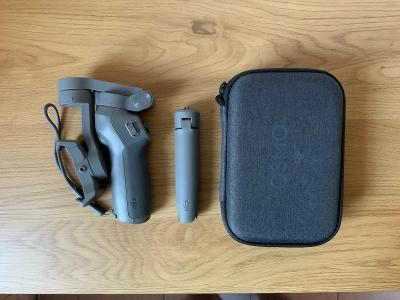 DJI Osmo Mobile 3 set gimbal