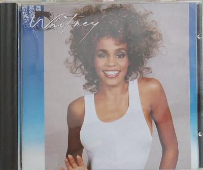 CD Whitney Houston – Whitney
