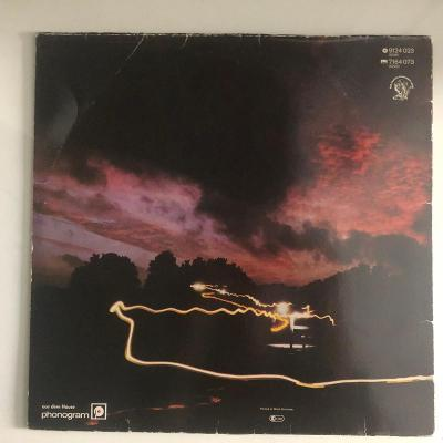 Genesis – ...And Then There Were Three... - LP vinyl