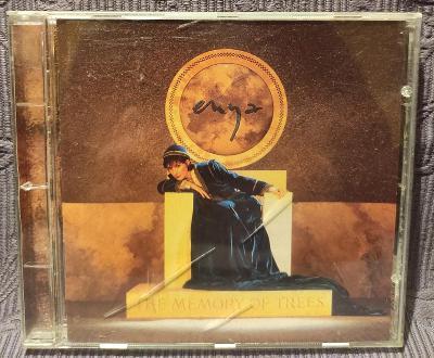 CD - Enya ( 1995 )