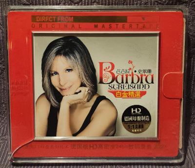2 CD - Barbra Streisand